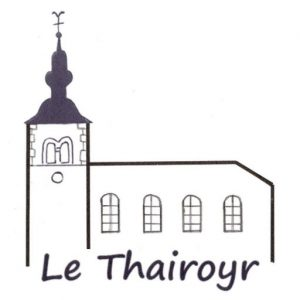 Logo de l'association Le Thairyor